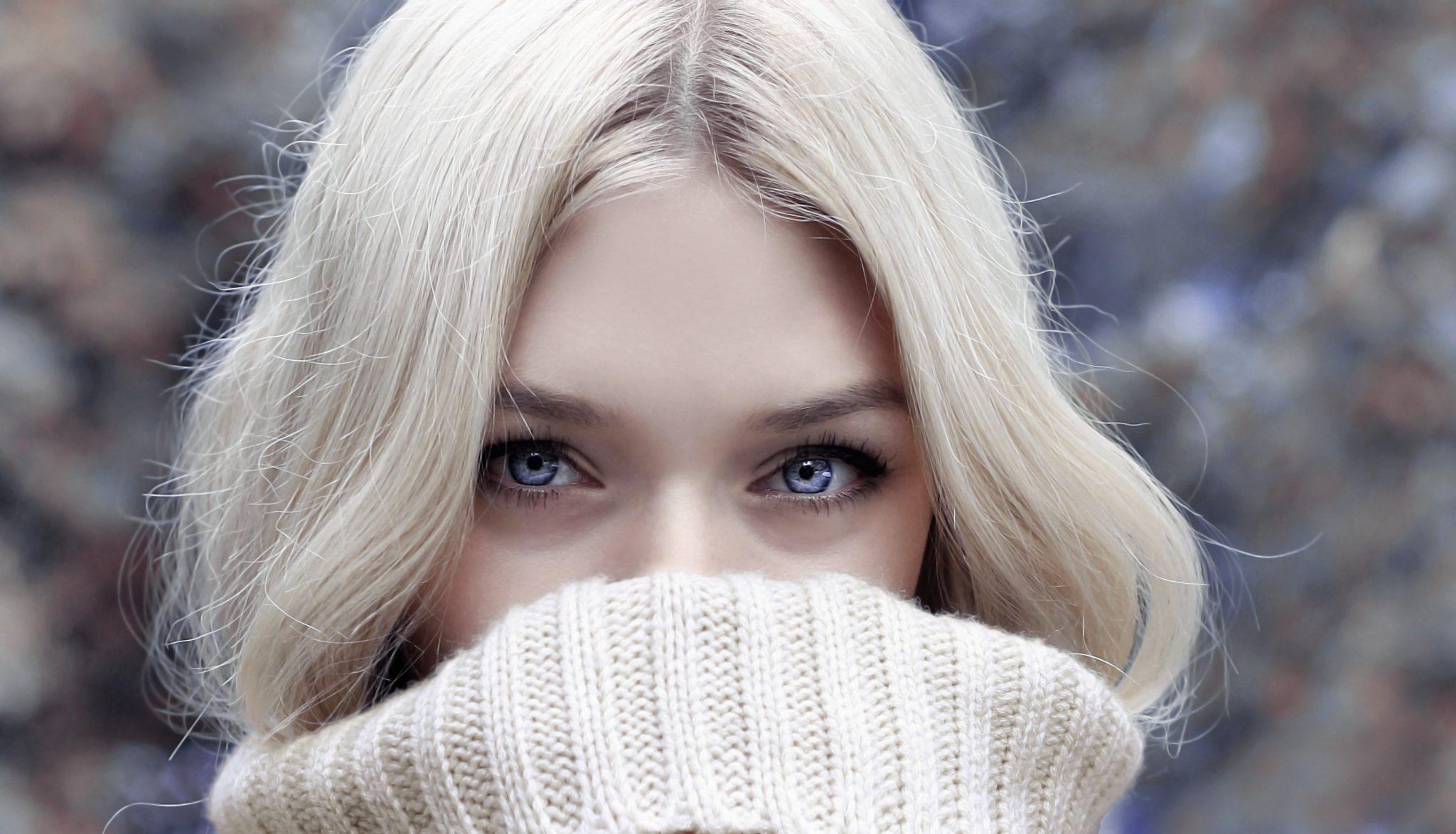 Pastreaza stralucirea blondului