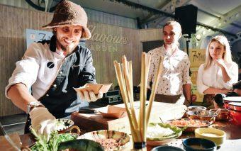 """Kaufland România și Chef Foa lansează gama de produse gata-preparate """"7 Minutes"""""""