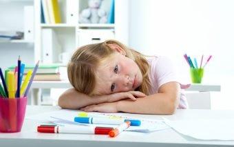 Viața la școală – semne de îngrijorare în comportamentul copiilor