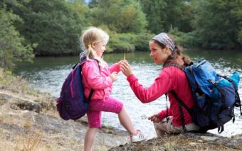 Cum impunem limite cu blandete copiilor?