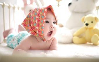 Condimente si plante aromatice in alimentatia bebelusului. Ce este permis si ce este interzis?