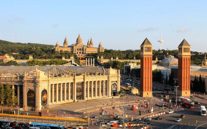Barcelona – orasul lui Gaudi