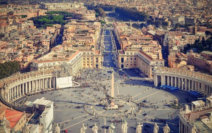 Roma- Vatican