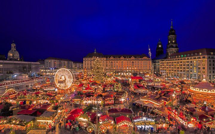 Dresda – recorduri culinare