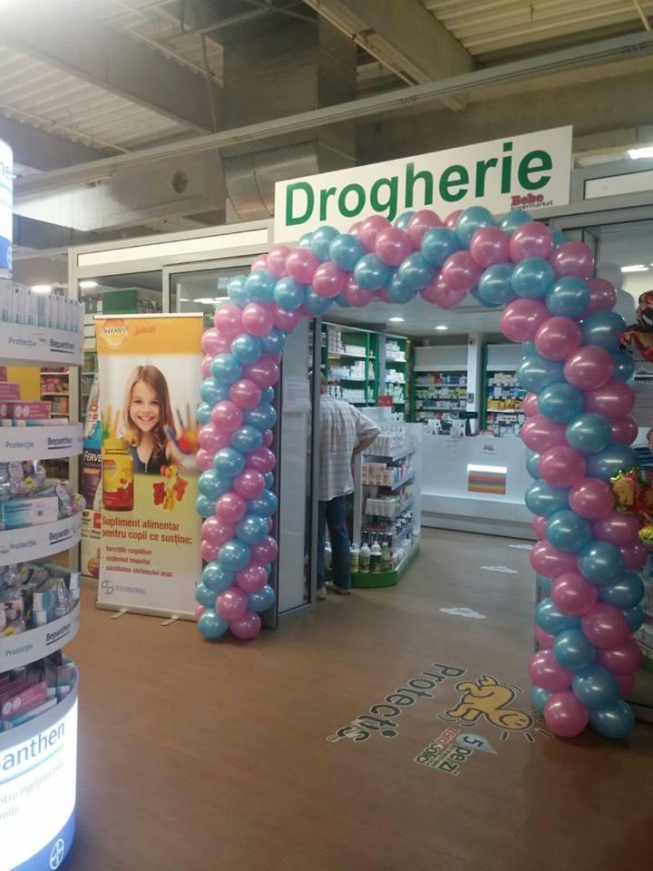 Un Nou Magazin Bebe Supermarket Se Deschide în Afi Cotroceni