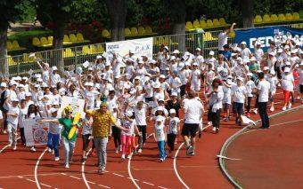 Prevenirea obezității infantile prin informare și educare constantă a copilului și familiei