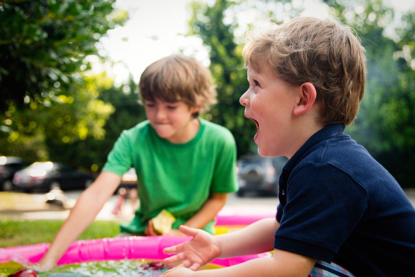 Ce poti face pentru a gestiona conflictele intre frati