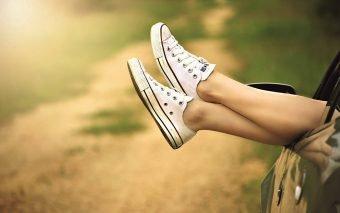 De ce în timpul sarcinii crește numărul de la picior?