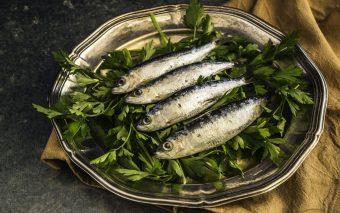 Consumul de pește în sarcină: ce pește e indicat și ce nu e...