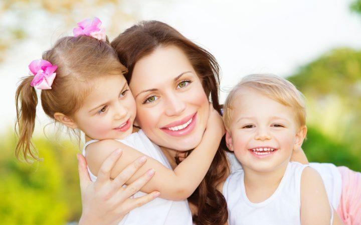 cum să fii un părinte energic