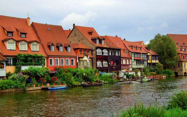 Bamberg – orasul bavarez