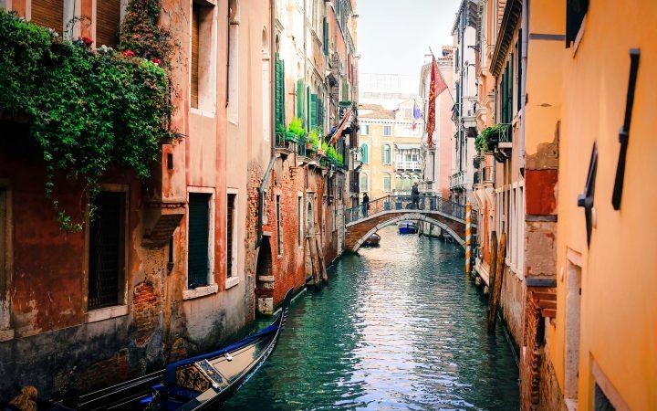 Venetia – Orasul plutitor al lumii