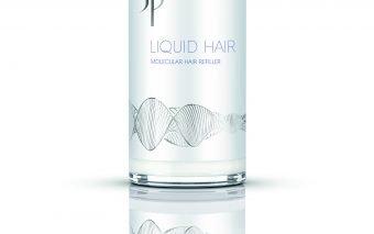 Liquid Hair -  Tratament intensiv pentru parul deteriorat