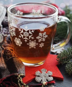 băuturi calde pentru copii