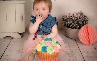 Aniversări speciale: Ziua de naștere este un moment important pentru copil