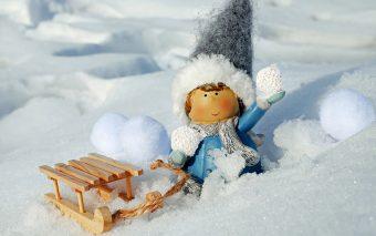 Îngrijirea copiilor iarna: sfaturi de sezon pentru un stil de viața sănătos