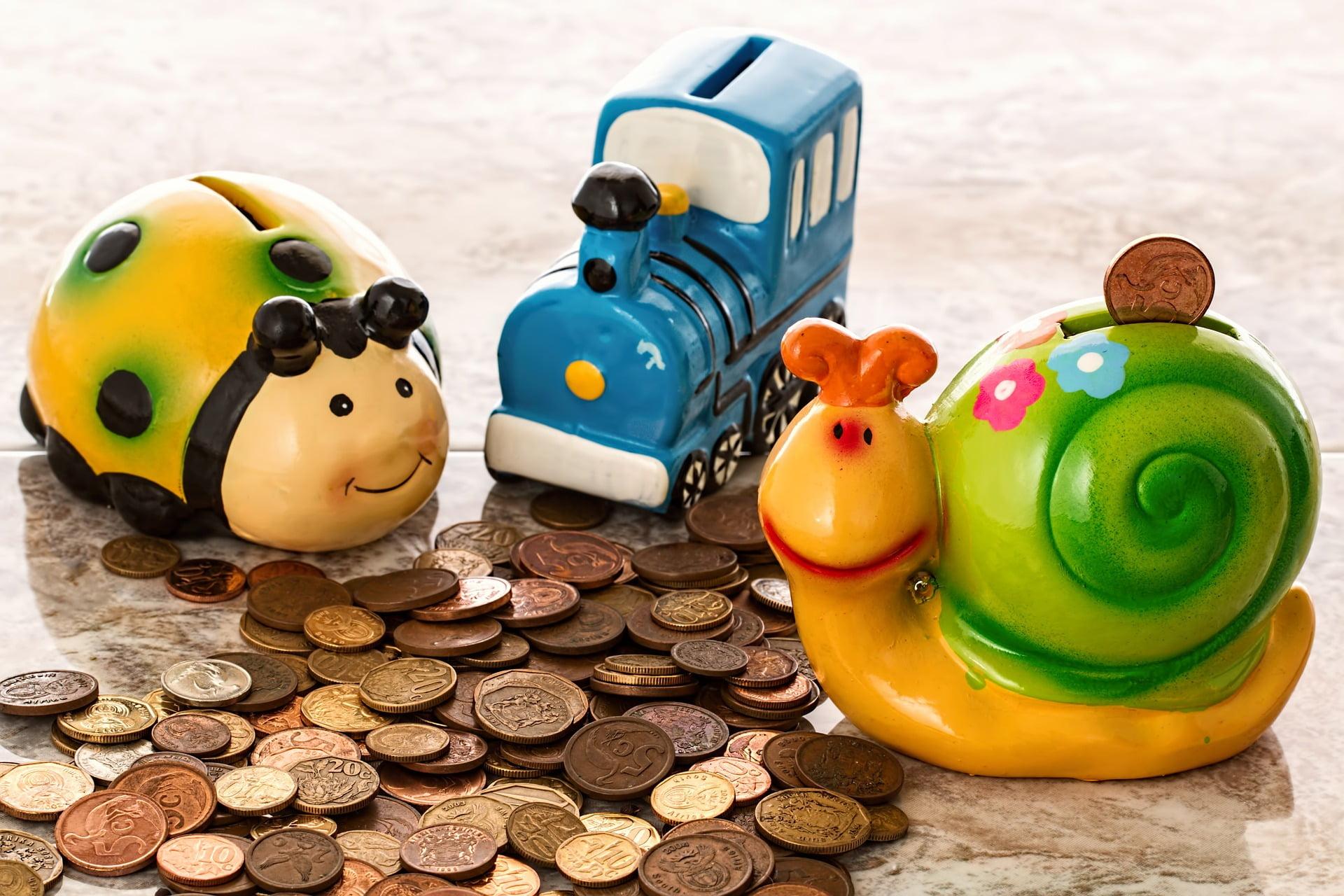 Banii de buzunar trebuie să fie o școală de economie