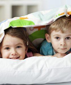 îmbunătățirea sistemului imunitar la copii