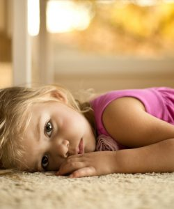 Exercitii de respiratie pentru a-ti calma copilul