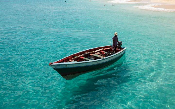 Capul Verde - Insula Sal