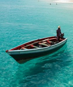 Ianuarie tropical. 6 destinatii desprinse din paradis