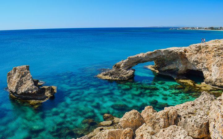 Cipru, Insula Afroditei