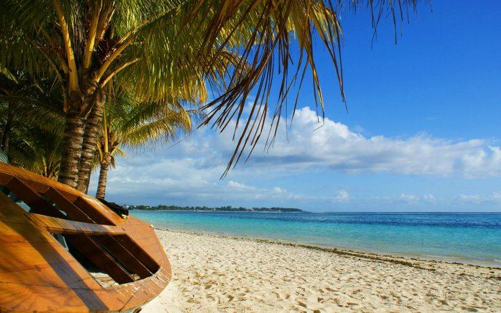Mauritius, insula paradisului