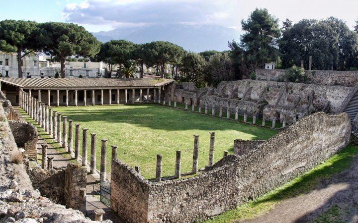 Vechiul Pompei