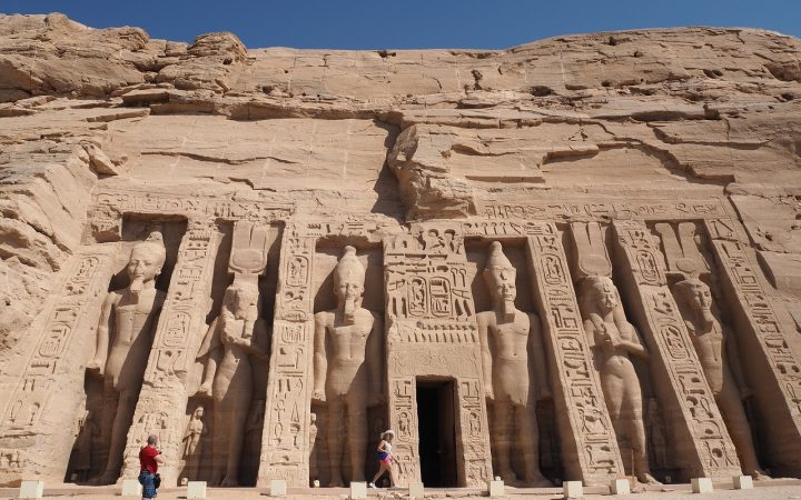 Luxor, maretia Egiptului