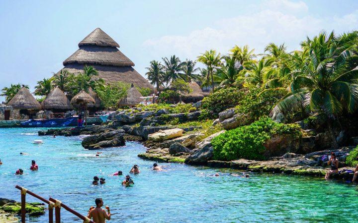 Cancun, pe urmele civilizatiilor Maya si Azteca