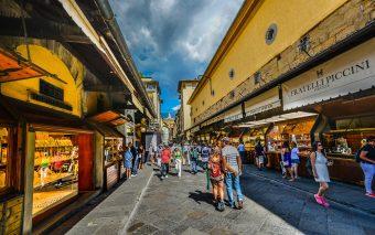 Destinații de shopping. Cele mai bune locații pentru o vacanță la cumparaturi in toata lumea.