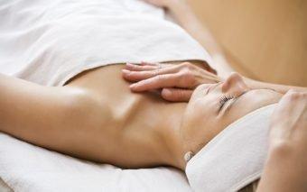 Beneficiile namolului pentru piele