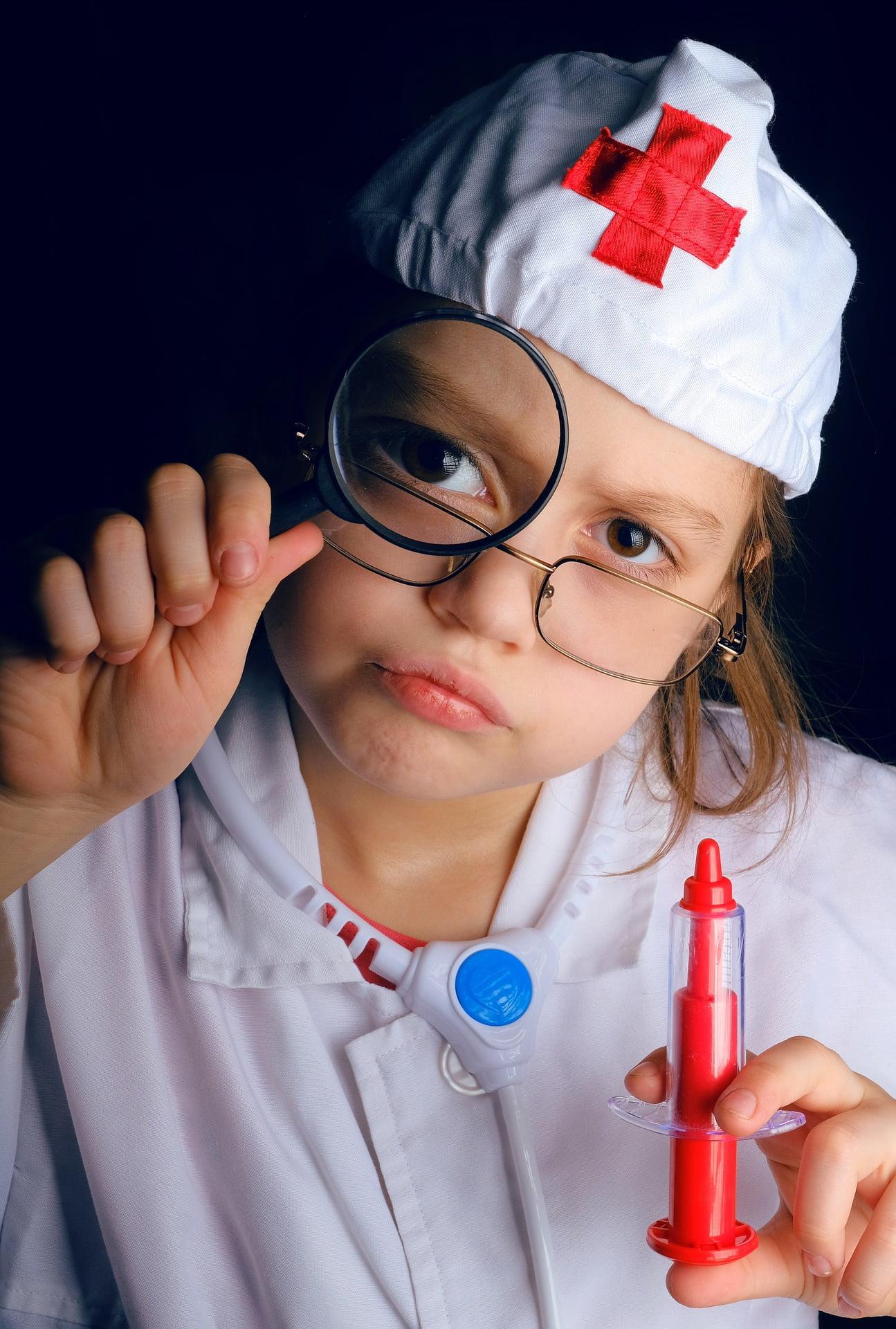 cum pregătești un copil pentru injecție