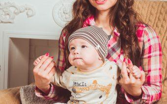 Baby sitter, cum alegi persoana potrivită? Sfaturi, idei
