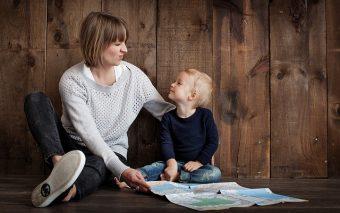 Cum sa fii un parinte bun: Invata sa iti asculti copilul