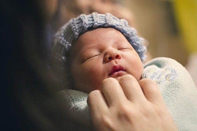 Dezvoltare creier bebelus
