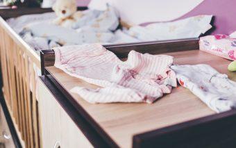 De ce este important sa speli hainele noi ale bebelusului?