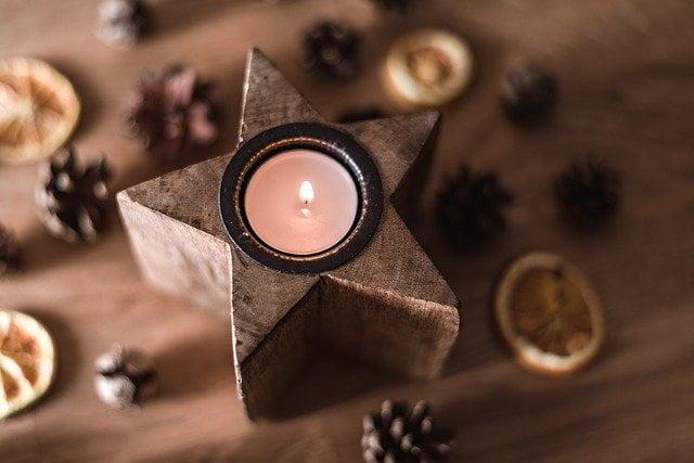 Adevarul despre lumanari parfumate