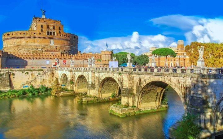 Castelul Sant`Angelo