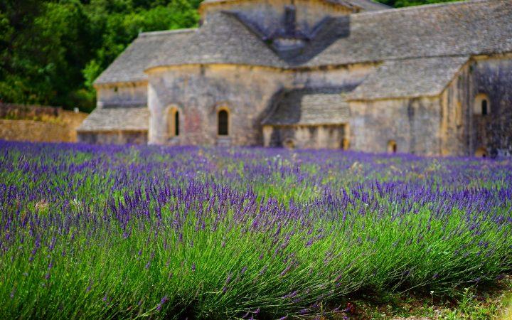 Aix en Provence, Franța