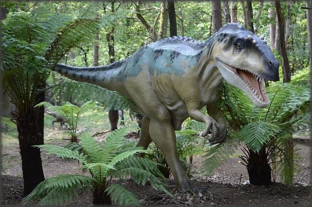 Filme pentru copii cu dinozauri