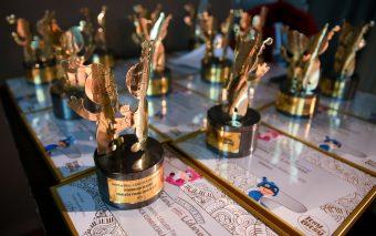 Liderii anului 2017 premiaţi la Gala Itsy Bitsy - Lideri pentru Lideraşi
