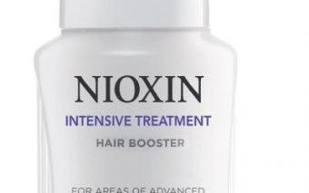 Trateaza intensiv firele de par vizibil subtiate cu ajutorul produselor de la Nioxin