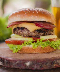 burgeri sănătoși pentru copii