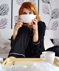 Cafeaua în sarcină