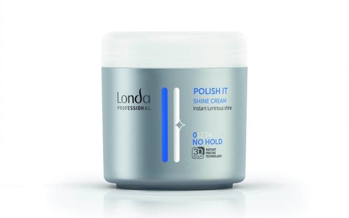 Londra Professional Crema definire
