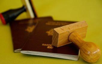 Pașaportul pentru copii