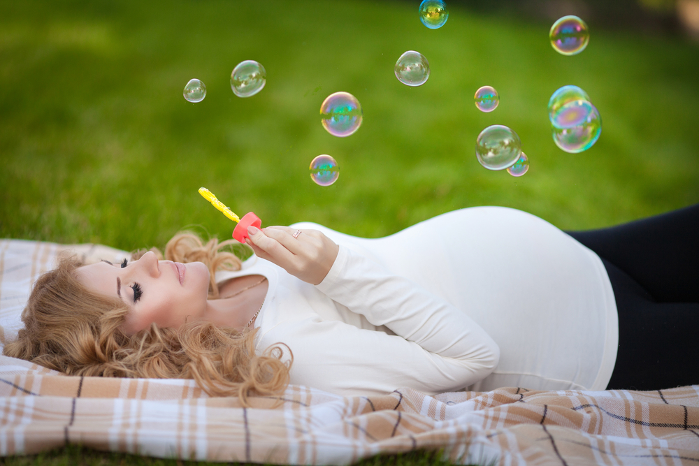 primele semne care arată că ești însărcinată