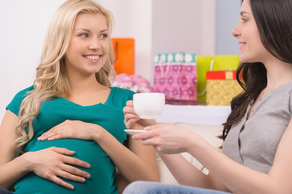 vitamina D în sarcină