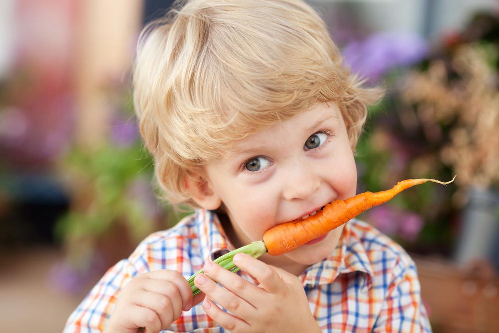 alimente care cresc imunitatea la copii